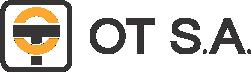 OT S.A. Logo