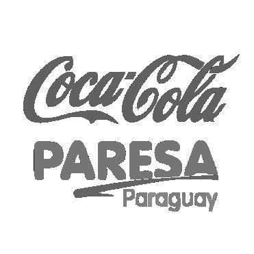 Paresa Coca-Cola
